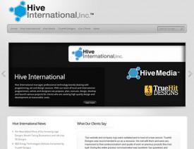 Hive International